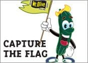Capture The Flag Ollie