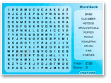 Mt. Olive Picke Word Search Icon