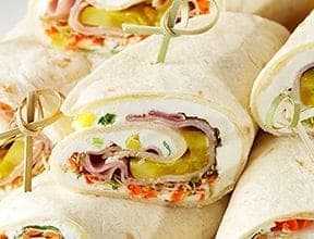 Mt. Olive Pickle Rollup Recipe